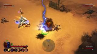 Три дебила играют в Diablo III. Том 2 (Twitch-версия, экран Судакова)