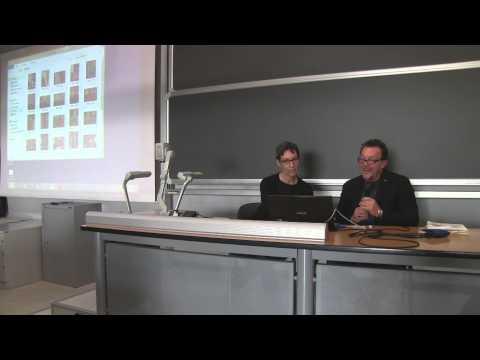 Storia dell'arte e del design -- Prof. Pietro Marani