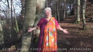 Petra Schwabe - Medium Malerin und Heilerin (Ein Film von Chris Amrhein)