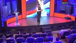 Dr Subhash Chandra Show: Qualities to become a successful entrepreneur