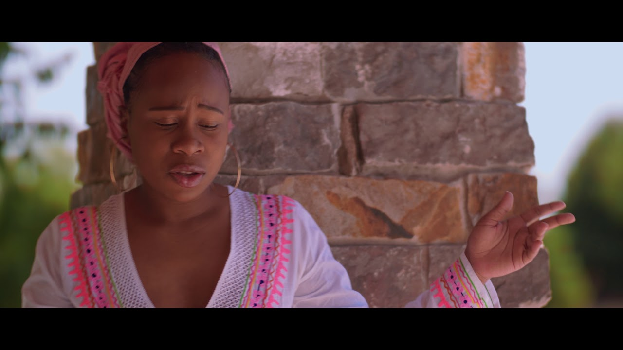 'Soul Not For Sale' - by Courtney B X Chaarawtazah  (GH5 Israelite Music Video)