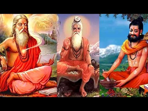 Scientific Inventions And Discoveries By Ancient Indian Scientists