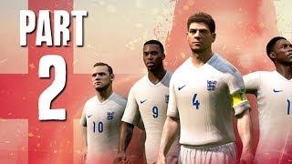 Video 2014 FIFA World Cup Walkthrough Part 2 - WHAT A GOAL  360/PS3 download MP3, 3GP, MP4, WEBM, AVI, FLV Agustus 2017