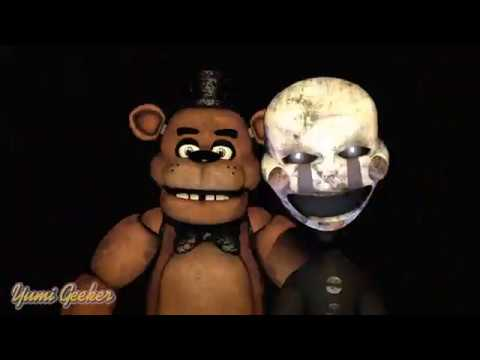[SFM/FNAF] Make This Puppet Proud by Adam Hoek + BiRtH DaY ViDeO