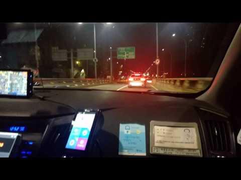 Seoul Taxi