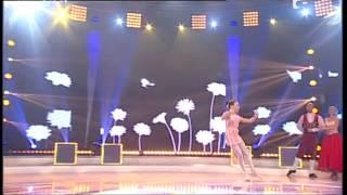 Irina Tarau are doar 11 ani, dar danseaza incredibil-Romania Danseaza FINALA 19 Mai 2013
