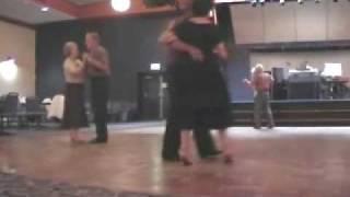 New Vogue Dancing Iris Foxtrot Mayfield Ex Services Club
