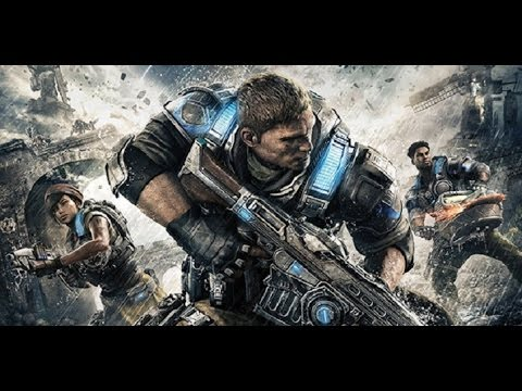 Video reacción - Gears of War 4 - Tomorrow