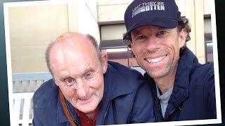 Me & Bill, Wounded Warrior Film, Vietnam Veteran Documentary