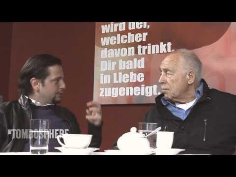 Heiner Geißler  -  Sapere aude! (Interview) Teil 2/2