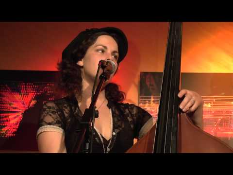 Amy LaVere & Will Sexton - Damn Love Song / Wunderbar Weite Welt, Germany