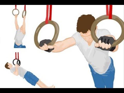 Тренировка воркаут со штангой. Все упражнения для прокачки всего .