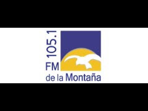 FM DE LA MONTAÑA.   FM 105 1 -  SAN MARTIN DE LOS ANDES   (ARGENTINA)