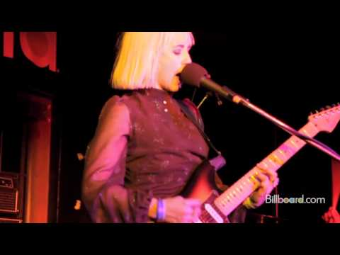 The Joy Formidable -