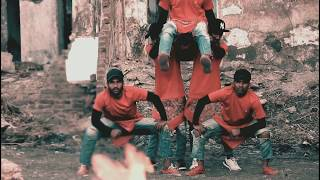 MALHARI || DANCE CHOREOGRAPHY || FD BOYS || UDWADA ||