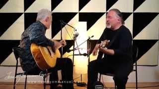 Hit The Road Jack | Tommy Emmanuel & Igor Presnyakov