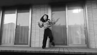 早く普通の生活を願って踊りました。 さくら EDC Kingsman.