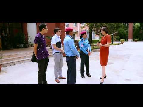 Tourist Police Nepal Documentary
