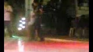 claveria fiesta dance contest