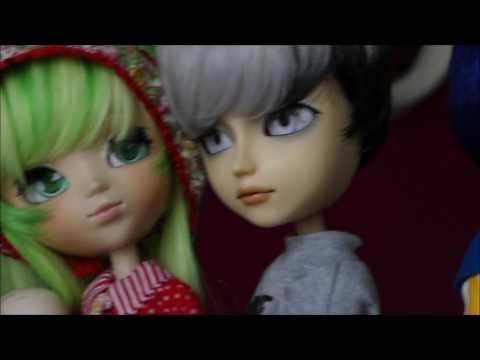[ Custos Dolls :  lieu d'achat ? ]
