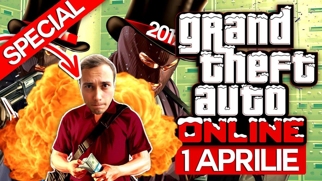 FARSE + CURSE NOI | GTA Online (SPECIAL)