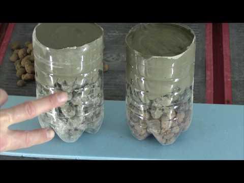 Как сделать стяжку из керамзита своими руками
