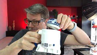 [LIVE] #Techscope 689 #YoutubeShooter 😧 #ThomasPesquet 👨🚀 #XiaoAI 🤖 etc.