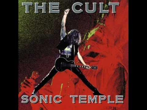 The Cult - Soul Asylum (Studio Version)