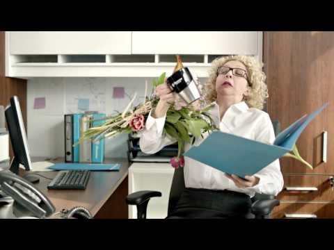 Wawanesa Assurance - Fleurs Publicité Télé