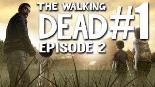 Thumbnail für The Walking Dead: Season 2