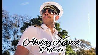 The Akshay Kumar Tribute | Walk Through Time | @AkshayKumar