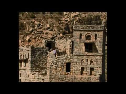 Socotra a World Heritage Yemen