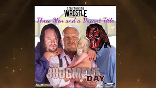 STW #124: Judgment Day 1998