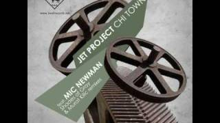 Jet Project - Message From Chi-Town (Garry Todd Remix)