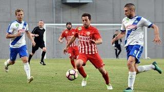 MTK - DVTK | 0-0 | OTP Bank Liga 32. forduló | 2017. május 20.