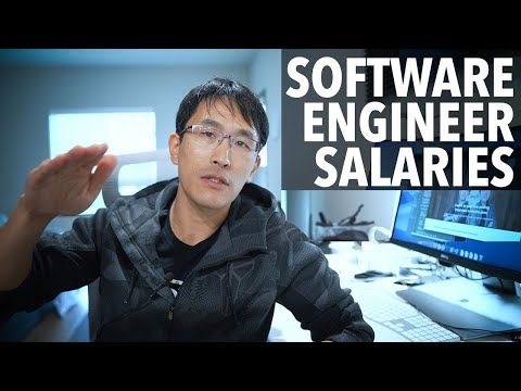 Software Engineer Salaries in 2020.  How much do programmers