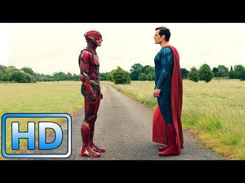 Как выглядит супермен