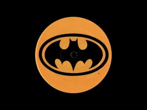 Prince - Batdance (The Bat Mix) / Batdance (Vicki Vale Mix)