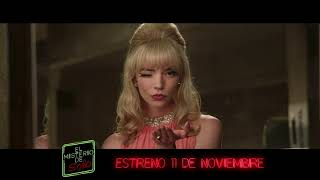 EL MISTERIO DE SOHO | En cines 11 de noviembre