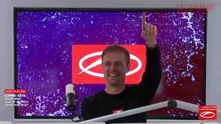 Смотреть клип Cosmic Gate - Your Mind