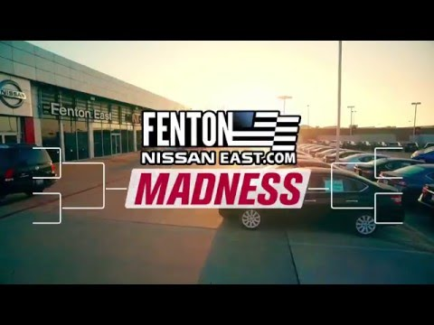 Fenton Nissan East >> Fenton Nissan East Madness Sale Youtube