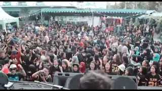 103.1 Gen FM Sby - One Republic - Counting Stars cover by Genetik