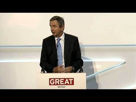 Energy Summit: Challenges Of Frontier Environments - Simon Thompson, Tullow Oil