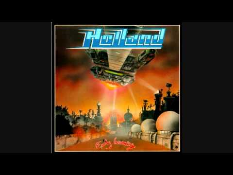 HOLLAND - Break out the booze - 1984
