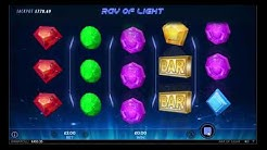 Ray Of Light online slot - Nice win from 2 minutes of play