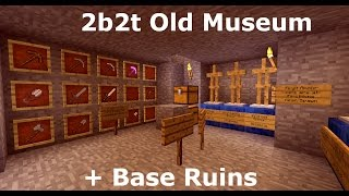 2b2t museum - Video Search Results