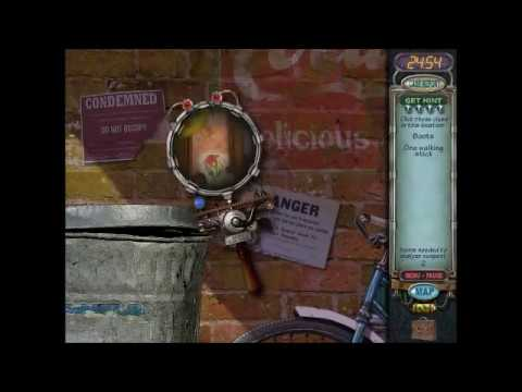Mystery Case Files 2: Prime Suspects - No Hints, #1 Agent - FULL.