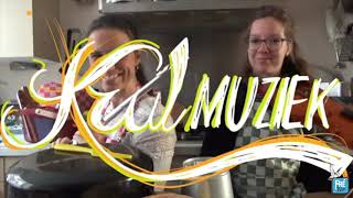 FRE TV (extra 24) :'POTTEN EN PANNENCONCERT' DOOR 'KRULMUZIEK' KLEIN WINETR FESTIJN 2020 (VIDEO 14):