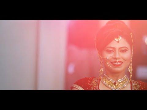 Buhe Bariyan || 2K17 Fairstyle Sikh Wedding || In Punjab || by Sham Photography Mukerian