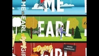 Me and Earl and the Dying Girl- International Trailer reaction